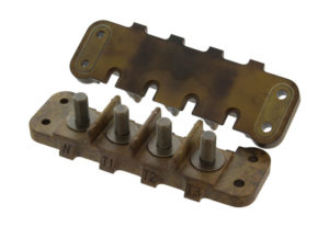 Terminal Block – Molded and Machined